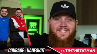 TimTheTatman - The CouRage And Nadeshot Show #3