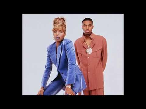 Feel Inside - Mary J Blige Ft Nas