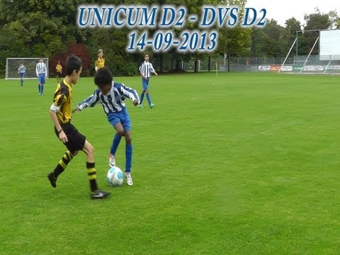 Unicum D2 - DVS D2 (14 September 2013)