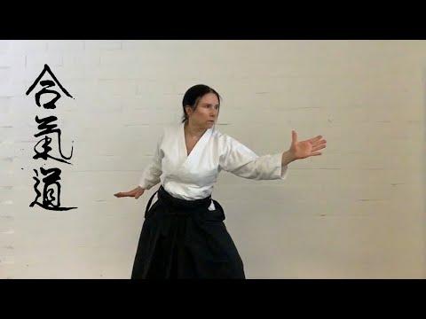 Aikido - Ausweichen