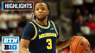 Gambar cover The Best of Michigan Wolverines Basketball: 2019-2020 Top Plays | B1G Basketball