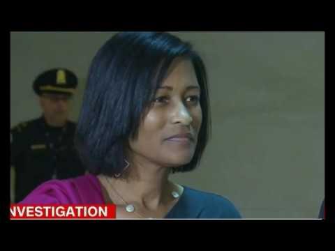 Hillary Clinton e mail investigation Cheryl Mills 'Violated ethics'