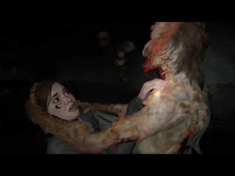 Aga Gelme Aga!!! The Last Of Us Part ll Bölüm 6
