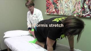 Pelvic Physical Therapy   Norton Women's Care