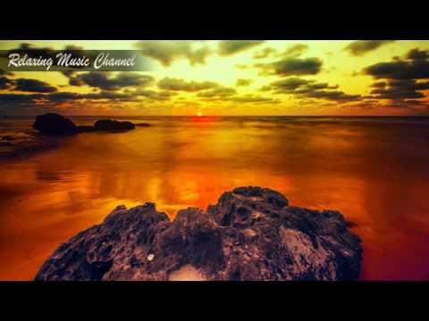 Успокаивающая Музыка Природы для Медитации и Релаксации: Спокойная Музыка Океана для Отдыха и Сна
