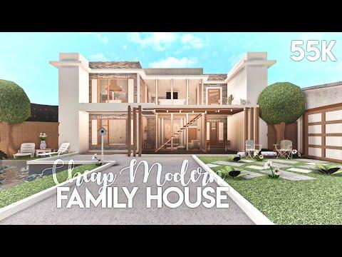 Roblox Bloxburg Houses Best Bloxburg House Ideas For Decembre 2020