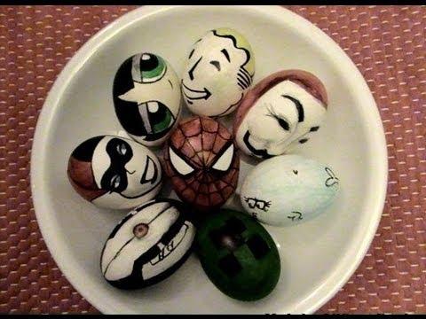 מצעד עשרת ה-Easter eggs של כל הזמנים