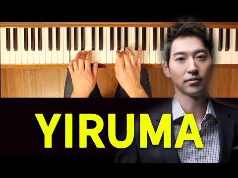 Loanna (Yiruma Piano Tutorial) [Easy]