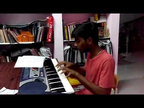 Tamil Christian song. Um Prasannam Nadi Vandhen -  by Joseph.
