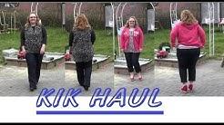 Haul für Übergrößen in XXL | Mode für Mollige | Plus Size + Girls Jeans ♥