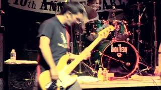 """Dance Hall Crashers - """"Lost Again"""" (Live - 2005) - Kung Fu Records"""