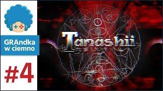 Tamashii PL #4 | Czym jest to tajemnicze BELOW?