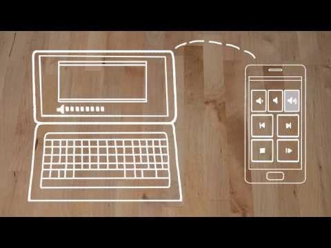 Скриншот №1 к Unified Remote Full