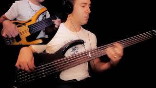 Fretless Bass Solo Duet - Fernando Petry