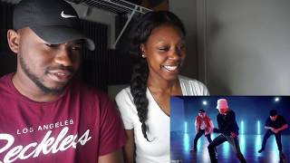"""NCT 127 엔시티 127 x Sean Lew Choreography to """"Hey Look Ma, I Made It"""" by Panic at The Disco - REACTION"""
