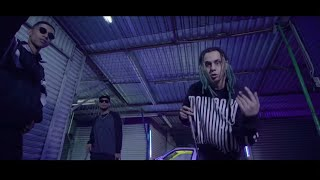 Pistola Bang Bang Ft King Zoo - Gangsta Gangsta (Video oficial)