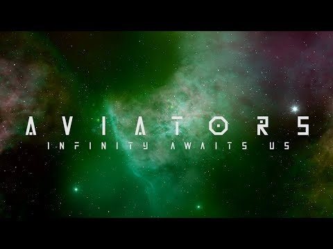 Aviators - Infinity Awaits Us (Space Fantasy BGM | Royalty Free Album)