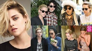 Girls Kristen Stewart Has Dated