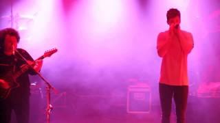 Wincent Weiss - Ich tanze leise, 20.03.17 Dortmund