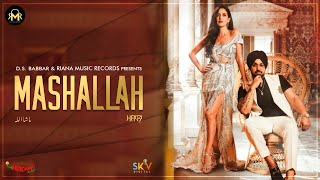 Mashallah (Official Video) | Deep Money Ft Isabelle Kaif | DS Babbar | Riana Music Records | Sky