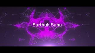 Gambar cover Sarthak Sahu   VFX SHOWREEL   Student Work   MAAC Lucknow