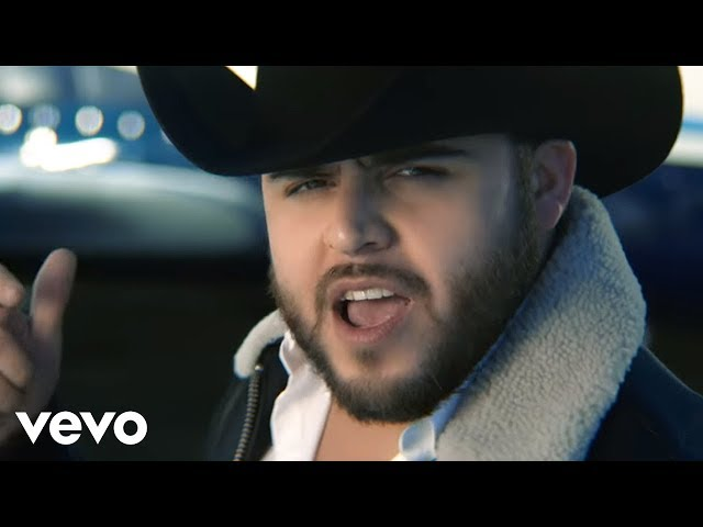 Gerardo Ortiz - Palma Salazar (Official Video)