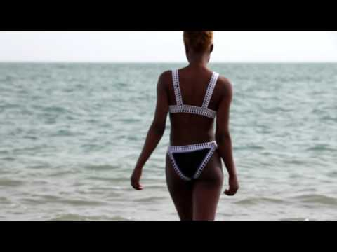 KissTheBeach - Bikini Fashion on Brighton Beach