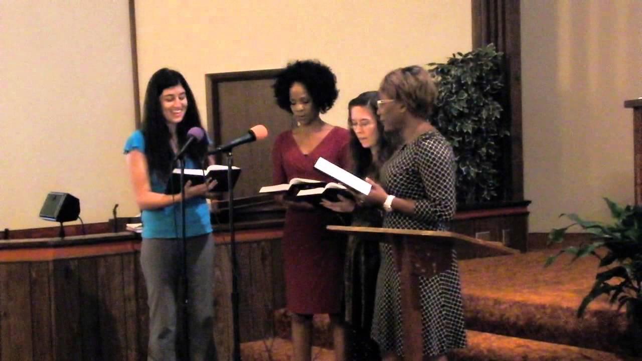Hymn #187- Jesus, What a Friend for Sinners- The Walk 2-16-13