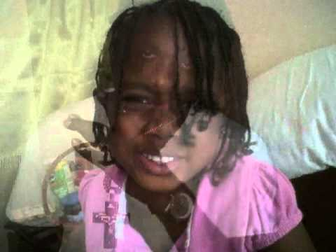 Jah Vinci   Please Dont Cry Shenequa Daddy Love's You MAY 2011 NotniceCorey Todd Prod