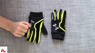 Under Armour Engage Running Gloves review