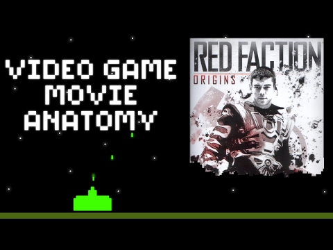 Red Faction: Origins Review | Video Game Movie Anatomy