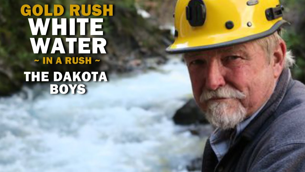 gold rush whitewater episode 6