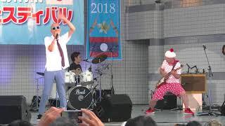 2018/5/27 代々木公園で開催されたラオスフェスティバル(Laos Festival...