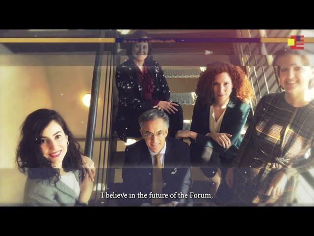 FCEEEUU Vídeo corporativo