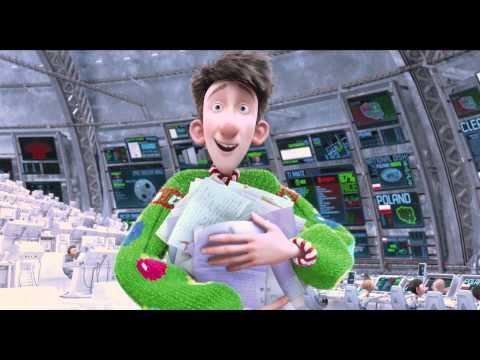 Mission : Noël - Les aventures de la famille Noël - Bande Annonce 3 VF