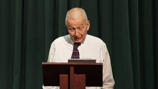 Frank Field Lecture