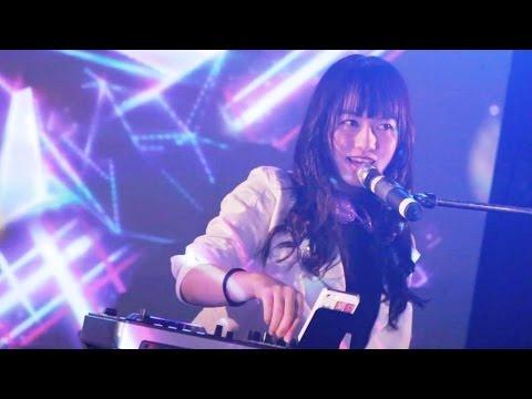 2015.10.07 Stereo Tokyo @ TSUTAYA O-nest
