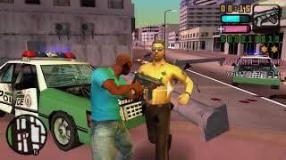 Прохождение GTA Vice City Stories на 100% - Буйства: Часть 2 (16-30)