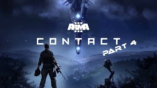 Blackout mal anders | Arma 3 Contact