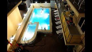 видео Отдых в Витязево: отели, частный сектор, жилье