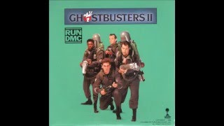 Run D.M.C - Ghostbusters II
