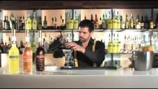 World's Best Cocktails 6: Pallini Martini