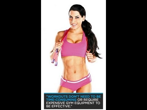 Home Workout # 9: Ten-Minute Jump Rope HIIT