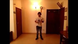 Dhinchak Classroom | Class 1 | Level- Begineer | Style- Freestyle