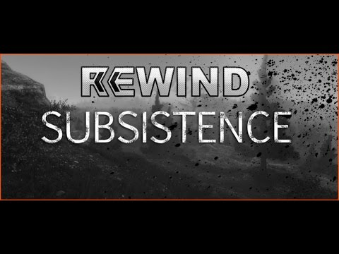 Subsistence - Rewind Save Game