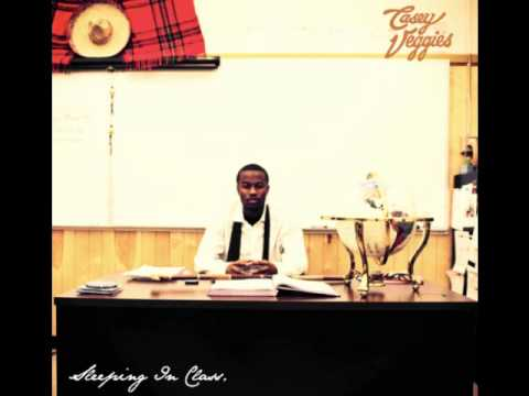 Casey Veggies - DTA feat. Tyler, the Creator - Sleeping In Class - Track 10