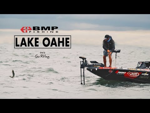 BMP Fishing: The Series | Lake Oahe