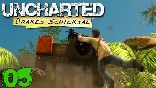 UNCHARTED Nathan Drake Collection : Let