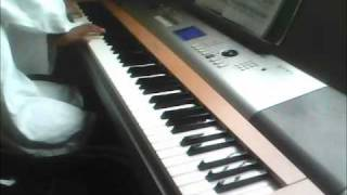 "This is a piano cover of ""Cold Stare"" (a.k.a. ""An Icy Glance"" and ""..."