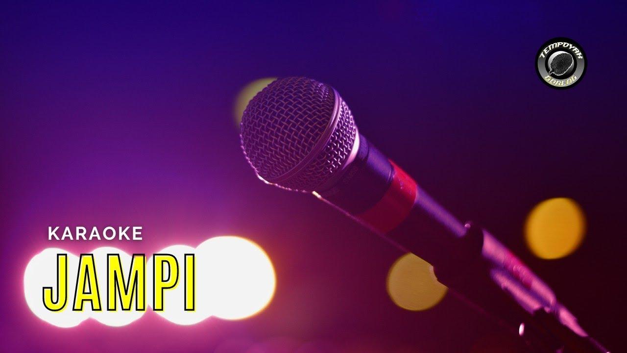 Hael Husaini - Jampi (Karaoke Rock Version)